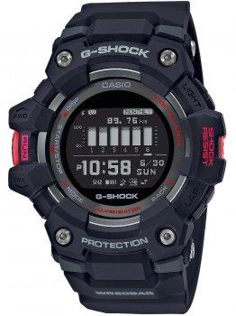 Чоловічі годинники Casio GBD-100-1ER
