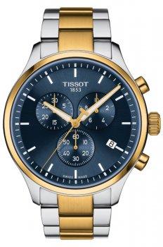 Чоловічі годинники Tissot T116.617.22.041.00