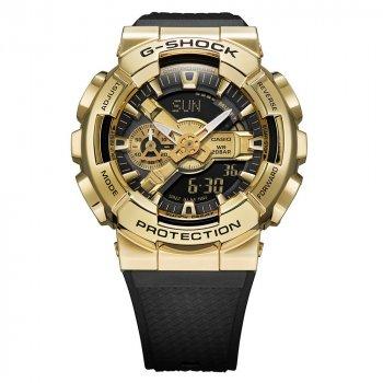 Чоловічі годинники Casio GM-110G-1A9ER