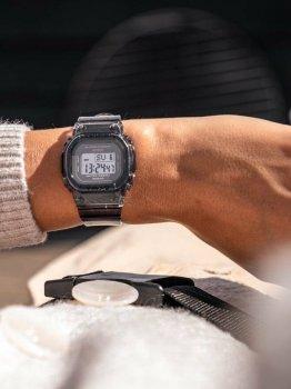 Жіночі годинники Casio BGD-560S-8ER