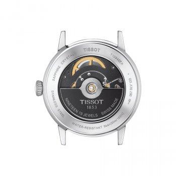 Чоловічі годинники Tissot T129.407.16.051.00