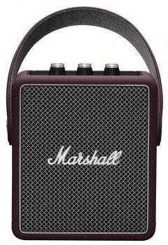 Marshall Portable Loudspeaker Stockwell II Red (1005231)