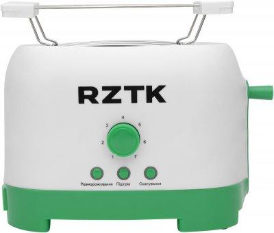 Тостер RZTK TSR 852