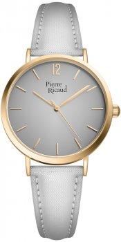 Женские часы Pierre Ricaud P51078.1W57Q