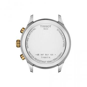 Чоловічі годинники Tissot T116.617.22.021.00