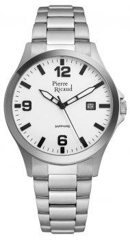 Мужские часы Pierre Ricaud P91085.5153Q