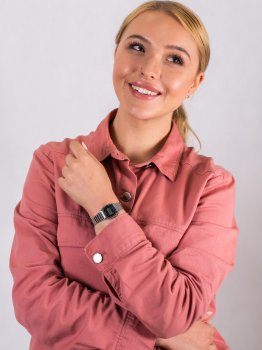 Жіночі годинники Casio LA670WEA-1EF