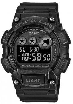 Чоловічий годинник Casio W-735H-1BVEF