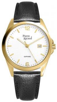 Мужские часы Pierre Ricaud P91095.1253Q