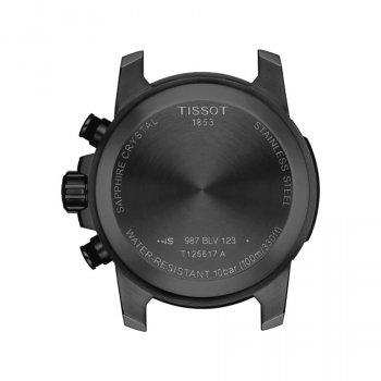 Чоловічі годинники Tissot T125.617.33.051.00