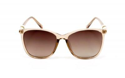 Солнцезащитные очки женские поляризационные SumWin 201948 Шампань