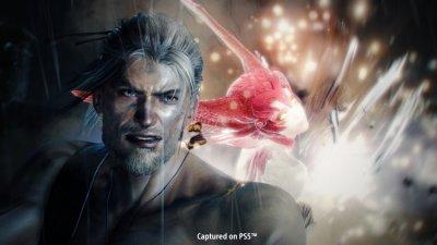 Игра Nioh Collection для PS5 [Blu-Ray диск]