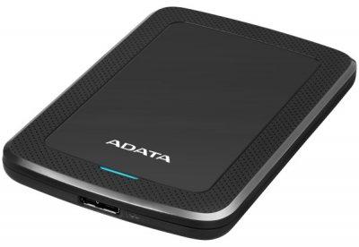 "Жесткий диск ADATA 2.5"" USB 3.2 2TB HV300 Black (JN63AHV300-2TU31-CBK)"