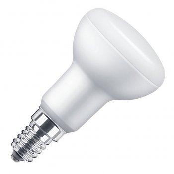 Світлодіодна лампа OSRAM LS R50 60 7W/830 230VFR E14 (4058075282544)
