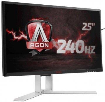Монітор AOC Agon AG251FG