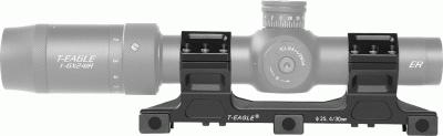 Кріплення для оптики T-EAGLE моноблок 5028 (5028TE)