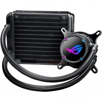 Кулер для процесора ASUS ROG-STRIX-LC-120
