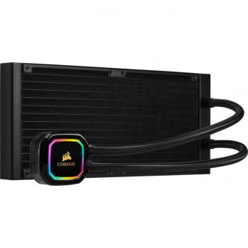 Система водного охлаждения CORSAIR iCUE H115i RGB PRO XT (CW-9060044-WW)