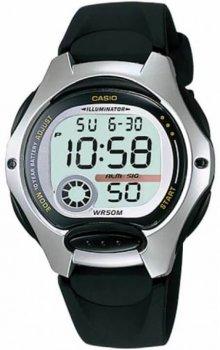 Жіночі годинники Casio LW-200-1AVEF