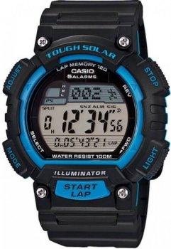 Чоловічі годинники Casio STL-S100H-2AVEF