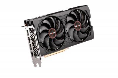 Відеокарта Sapphire Radeon RX 5500 XT PULSE 8GB GDDR6