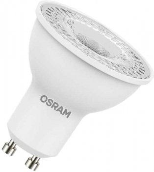 Світлодіодна лампа OSRAM LS PAR16 80 100° 7W 700Lm 4000K 230V GU10 (4058075481527)