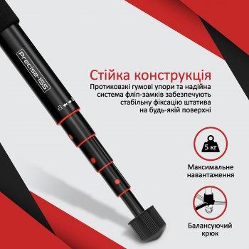 Штатив Promate Precise-155 Black (precise-155.black)