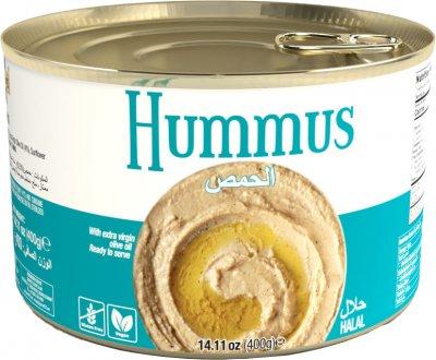 Хумус Gurme212 400 г (191822005707)