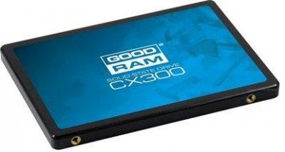 "Goodram CX300 120GB 2.5"" SATAIII Phison TLC (SSDPR-CX300-120)"