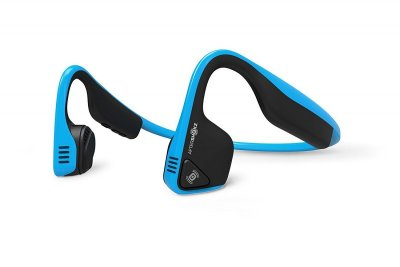 Навушники Aftershokz Trekz Titanium Ocean Blue (F00178314)