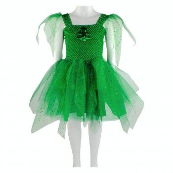 Платье Гриния детское SETA Decor 19-1022GR
