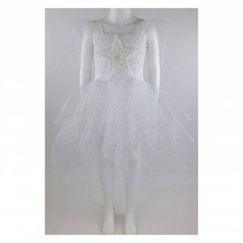 Платье Льдинка детское SETA Decor 19-1023WT