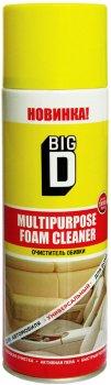Очиститель для всех видов тканей Big D 500 мл (4607152948936)