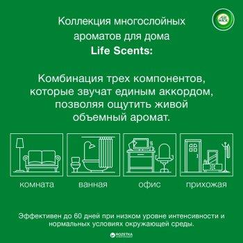 Сменный аэрозольный баллон к Air Wick Freshmatic Life Scents Сказочный сад 250 мл -20% скидка ( 4820108004184)