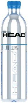 Упаковка воды Head минеральной столовой негазированной0.5 л х 12 шт (8594730100311)
