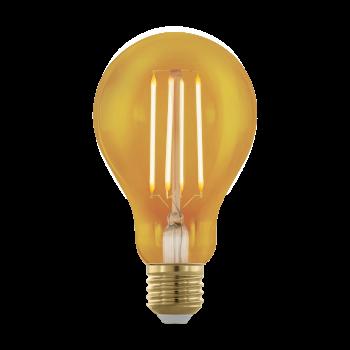 Світлодіодна лампа Eglo 11691 E27 LED A75 4W 1700K