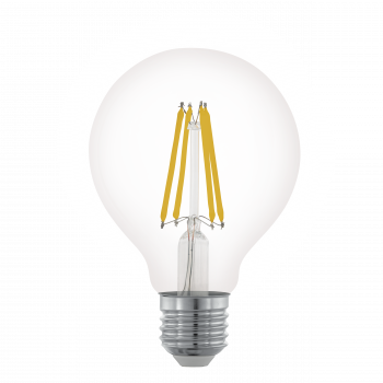 Світлодіодна лампа Eglo 11702 E27 LED G80 6W 2700K