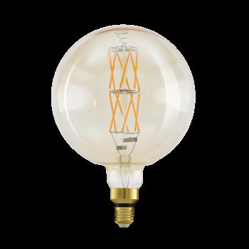 Світлодіодна лампа Eglo 11687 E27 LED G200 8W 2100K