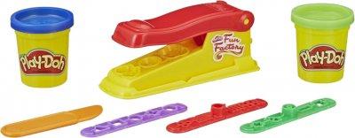 Набор для лепки Hasbro Play-Doh Mini Любимые наборы в миниатюре Веселая фабрика (E4902_E4920) (5010993555079)