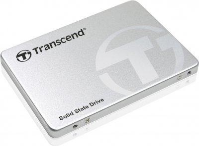"Накопичувач SSD 2.5"" SATA 128Gb Transcend (TS128GSSD370S)"