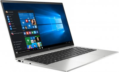 Ноутбук HP EliteBook x360 1040 G7 (204P1EA) Silver