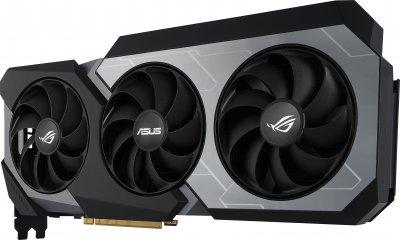 Asus PCI-Ex GeForce RTX 2080 Ti ROG Matrix 11GB GDDR6 (352bit) (1350/14800) (2 x HDMI, 2 x DisplayPort, 1 x USB Type-C) (ROG-MATRIX-RTX2080TI-P11G-GAMING)