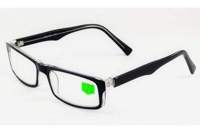 Очки с диоптрией Diamond 508 C1 +1.5