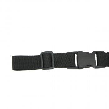 Ремінь одноточковий Hasta T1 Black (31 001 099)