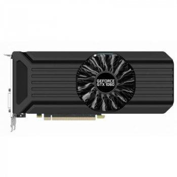 Відеокарта PALIT GeForce GTX1060 3072Mb StormX (NE51060015F9-1061F)