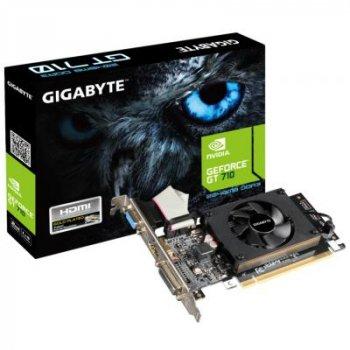 Відеокарта GeForce GT710 2048Mb GIGABYTE (GV-N710D3-2GL)