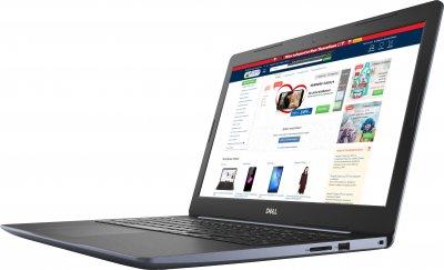 Ноутбук Dell Inspiron 5570 (I515F34H1DDL-7BK) Black