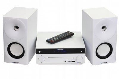 Аудиосистема BLAUPUNKT MS30BT Edition white