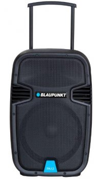 Аудио система BLAUPUNKT PA12