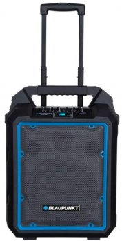 Аудио система BLAUPUNKT MB10 black